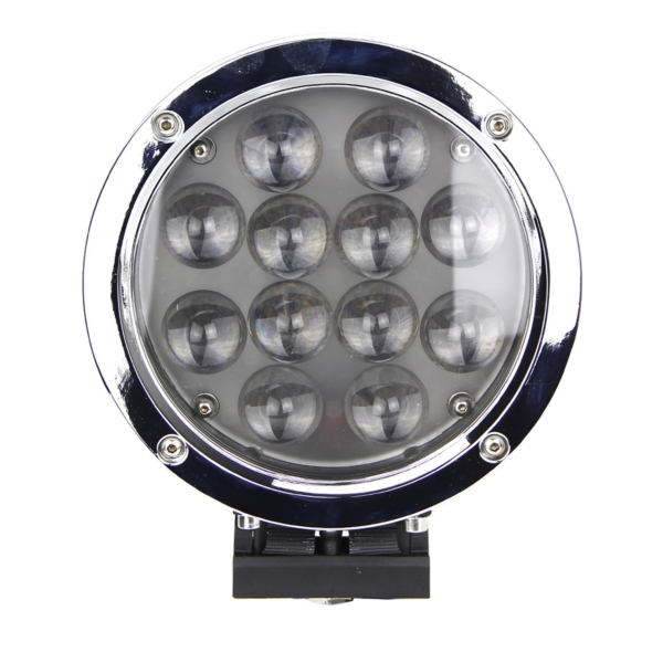 LED FOG LIGHT MAGNITUDE SPOT 6 IN by:  QuakeLed Part No: QMA03-RBS - Canada - Canadian Dollars
