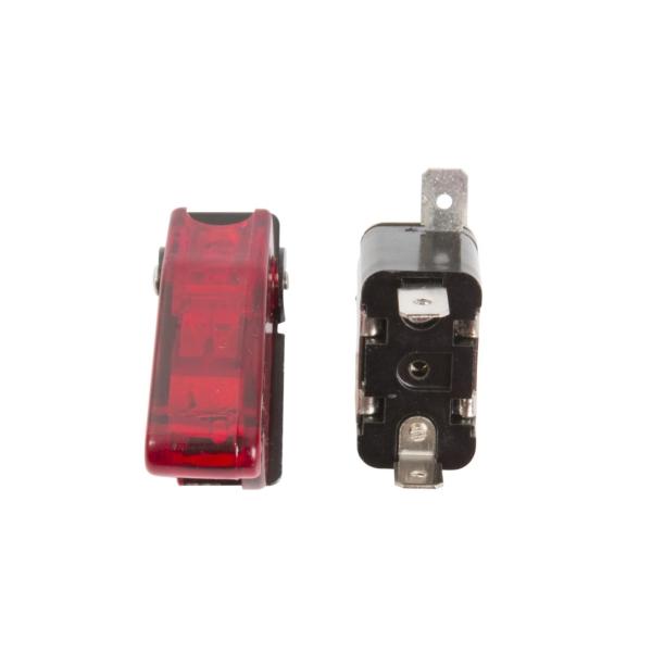 Pilot LED Switch