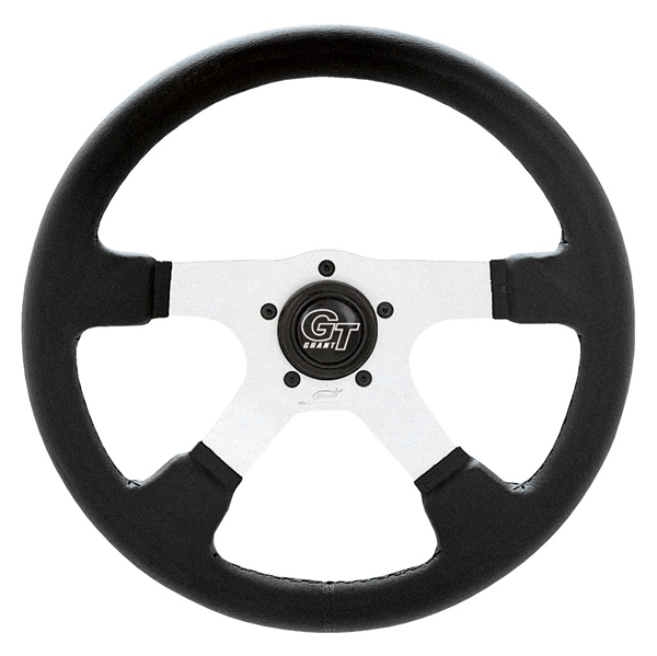 STEERING WHEEL UTV STD BK by:  Grant Part No: 181-14 - Canada - Canadian Dollars
