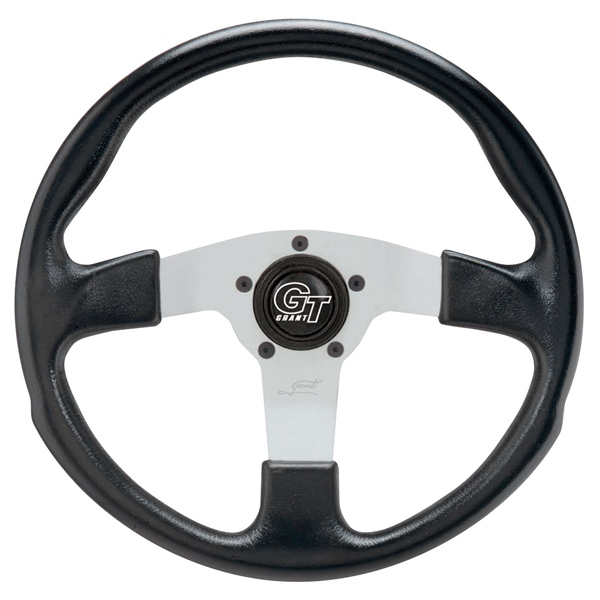 STEERING WHEEL UTV STD BK by:  Grant Part No: 161-14 - Canada - Canadian Dollars