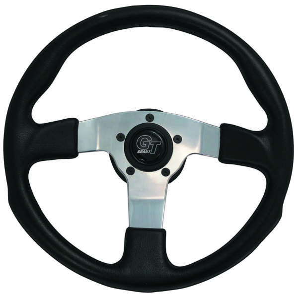 STEERING WHEEL UTV STD BK by:  Grant Part No: 151-14 - Canada - Canadian Dollars