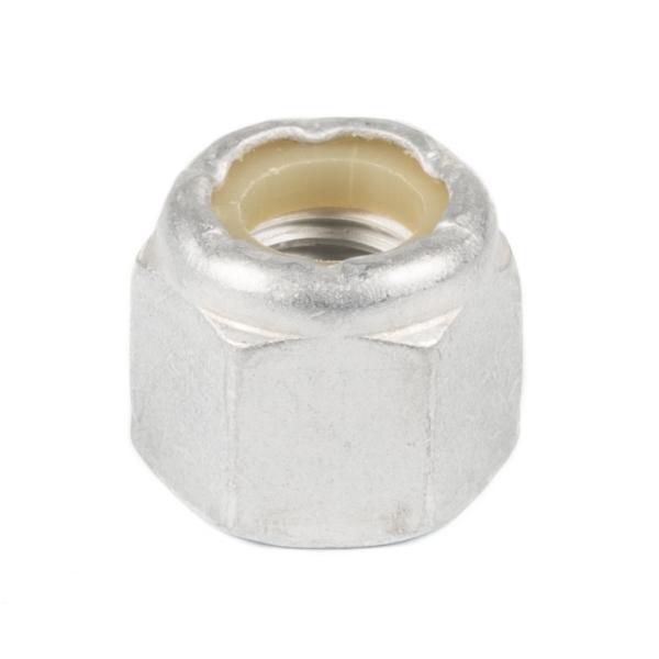 Aluminum Stud Nuts