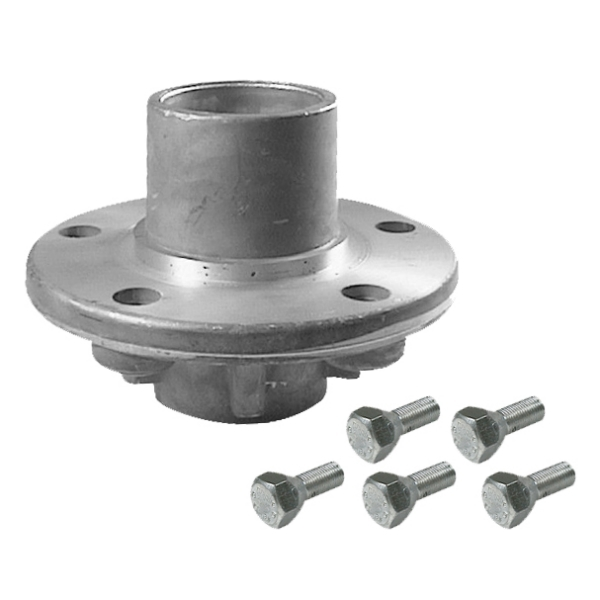 5 BOLT HUB ONLY K by:  TheCarlstarGroupLLC Part No: 205450# - Canada - Canadian Dollars