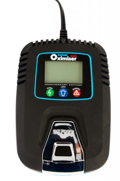 BATTERY CHARGER OXIMISER 900 by:  OxfordProducts Part No: OF571US - Canada - Canadian Dollars