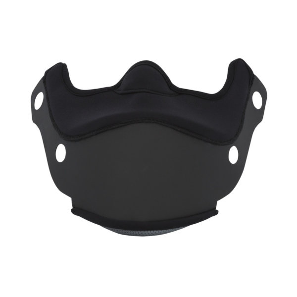 Breath Guard for Helmet