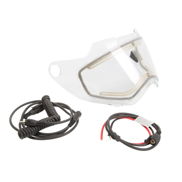 Electric Double Lens for Quest Helmet