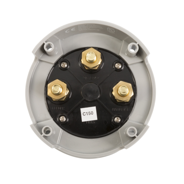 BATTERY SWITCH by:  Guest Part No: 2111A - Canada - Canadian Dollars