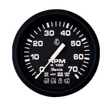 TACH/SYSTEM CHECK 7K by:  Faria Part No: 32850 - Canada - Canadian Dollars