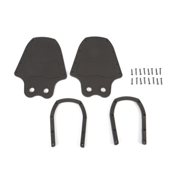 TOE ASSY FOR JUNIOR COMBO by:  Hydroslide Part No: 99SDJR-T - Canada - Canadian Dollars