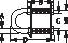 S/S BOW EYE 9.5X89MM W/NUT by:  SeaDog Part No: 080035-1 - Canada - Canadian Dollars