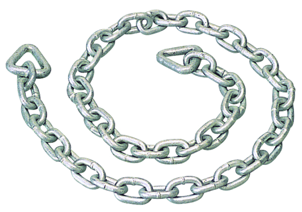 GALVANIZED ANCHOR CHAIN 3/16