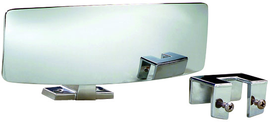 ATTWOOD SKI MIRROR by:  Attwood Part No: 9083-7 - Canada - Canadian Dollars
