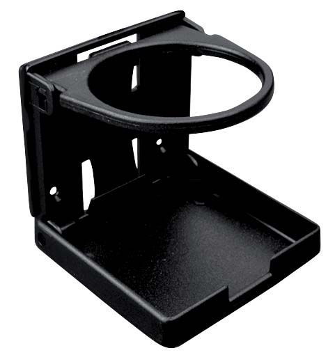 FOLDING DRINK HOLDER BLK by:  SeaDog Part No: 588210-1 - Canada - Canadian Dollars
