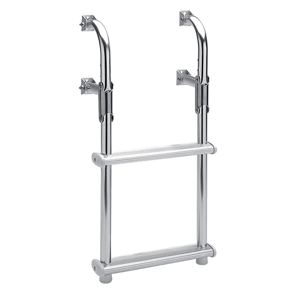 LADDER COMPACT TRANSOM 2 STP by:  Garelick Part No: 18017:01 - Canada - Canadian Dollars