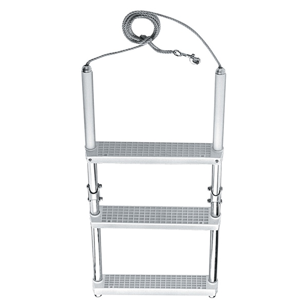 INFLATABLE BOAT LADDER by:  Garelick Part No: 13003:01 - Canada - Canadian Dollars