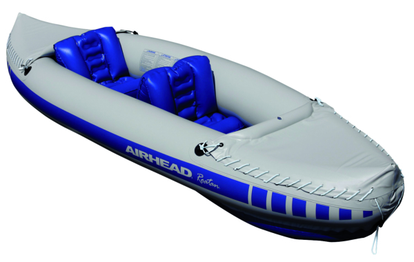 Inflatable Kayak by:  AirheadSportsstuff Part No: AHTK-5 - Canada - Canadian Dollars