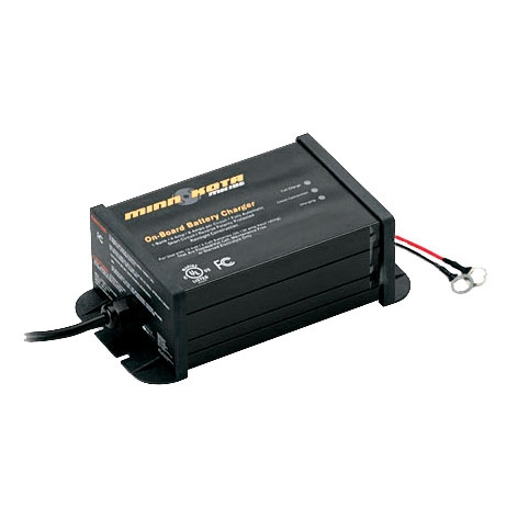 MK-106D (1 bank x 6 amps) by:  MinnKota Part No: 1821065 - Canada - Canadian Dollars