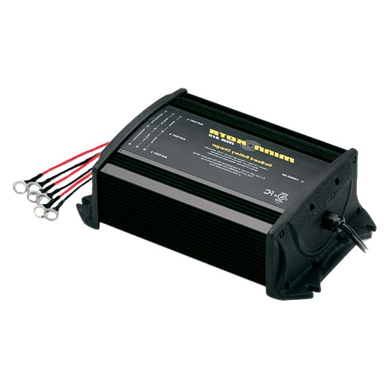 MK-315D (3 bank x 5 amps) by:  MinnKota Part No: 1823155 - Canada - Canadian Dollars