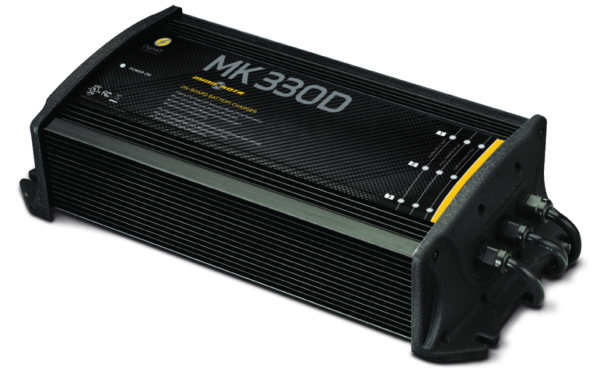 MK-330D (3 bank x 10 amps) by:  MinnKota Part No: 1823305 - Canada - Canadian Dollars