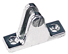 SS 90*DECK HINGE (SPEC) by:  SeaDog Part No: 270200-1 - Canada - Canadian Dollars
