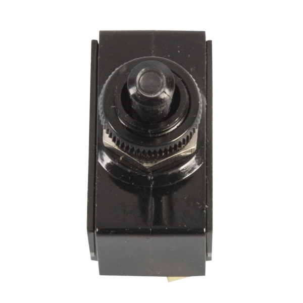 LIGHT TIP TOGGLE SWITCH 15 AMP by:  SeaDog Part No: 420121-1 - Canada - Canadian Dollars