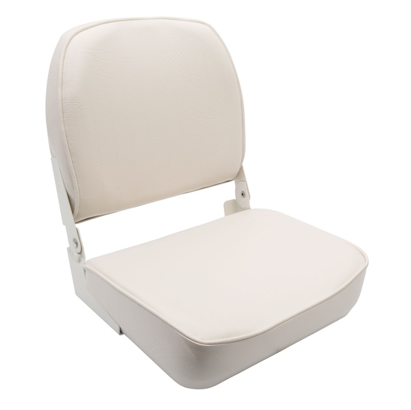 Economy Folding Chair, Standard, White by:  Springfield Part No: 1040629 - Canada - Canadian Dollars
