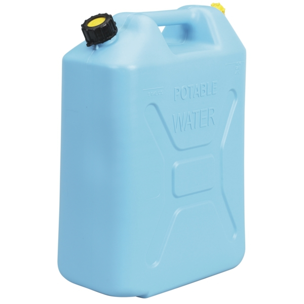 BLUE MILLITARY JERRY CAN by:  Scepter Part No: 4933 - Canada - Canadian Dollars