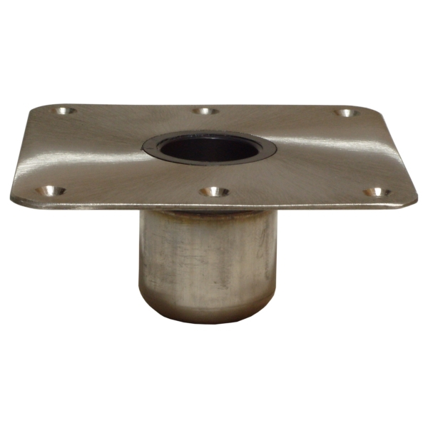 SPRING-LOCK TM DECK BASE by:  Springfield Part No: 1640013-CL - Canada - Canadian Dollars