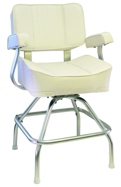 DELUXE CAPTAIN S CHAIR, STAND-UP by:  Springfield Part No: 1020003 - Canada - Canadian Dollars