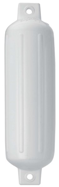 FENDER, 6 1/2 IN X 23 IN, WHITE by:  Polyform Part No: G-4 WHITE - Canada - Canadian Dollars