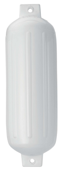 FENDER 8 1/2 IN X 27 IN, WHITE by:  Polyform Part No: G-5 WHITE - Canada - Canadian Dollars