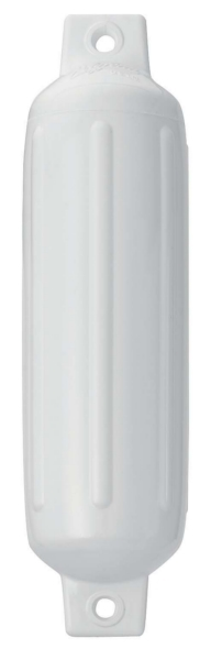 FENDER, 4-1/2 X 16 IN, WHITE by:  Polyform Part No: G-2 WHITE - Canada - Canadian Dollars