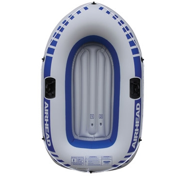 Inflatable Boat 1 Person by:  AirheadSportsstuff Part No: AHIB-1 - Canada - Canadian Dollars