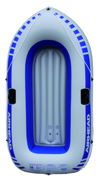 Inflatable Boat 2 Persons by:  AirheadSportsstuff Part No: AHIB-2 - Canada - Canadian Dollars