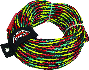 2-4 PERSON TOW ROPE 5/8