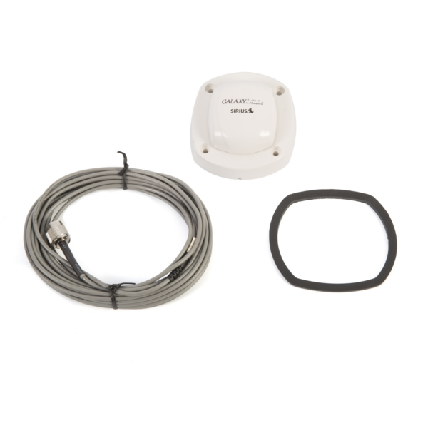 Sirrius antenna gen 3.0 by:  Jensen Part No: SRA25 - Canada - Canadian Dollars