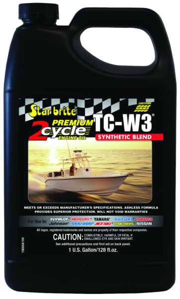 Tc-w3 gallon by:  StarBrite Part No: 19000 - Canada - Canadian Dollars