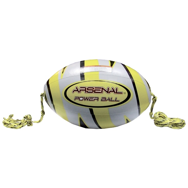 HYDROSLIDE POWER BALL by:  Hydroslide Part No: BB11 Booster Ball - Canada - Canadian Dollars