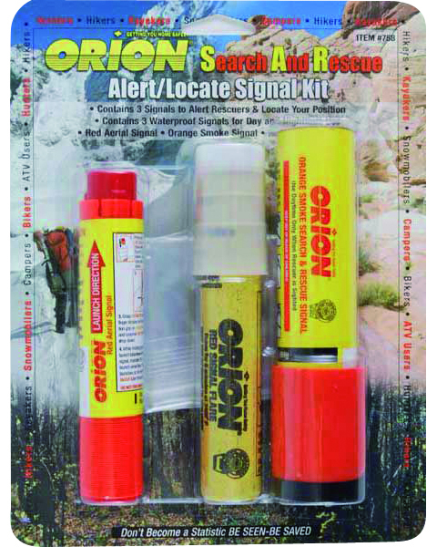 ALERT/LOCATE SIGNAL KIT by:  Orion Part No: 758 - Canada - Canadian Dollars