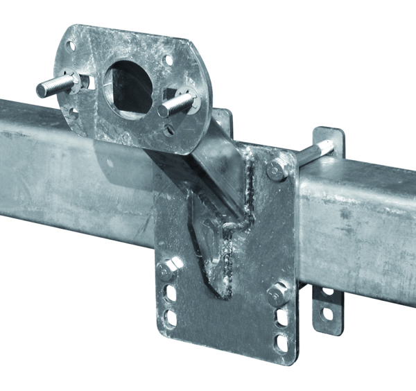 SPARE TIRE CARRIER 6 IN CAPACITY by:  TieDown Part No: 86069 - Canada - Canadian Dollars