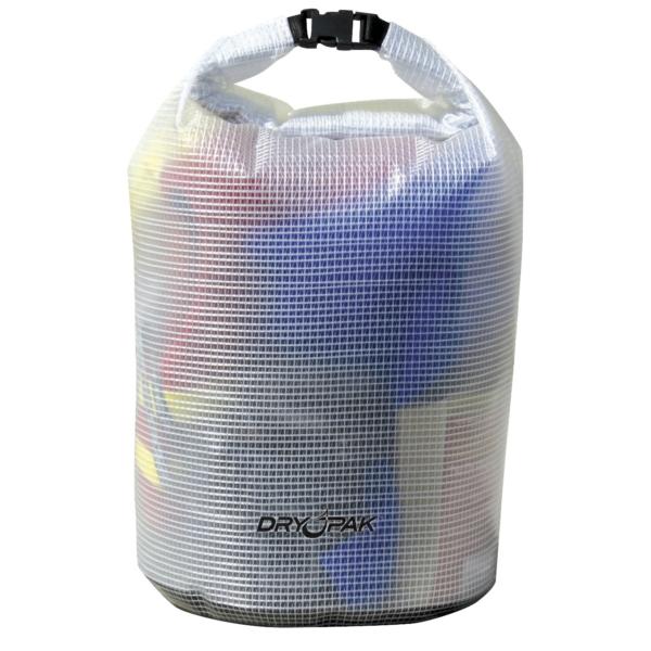 DRY PAK Roll Top Dry Gear Bag, 9.5