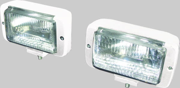 Docking Lights by:  Boatersports Part No: 51191 - Canada - Canadian Dollars
