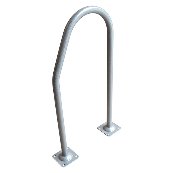 aluminium boardind hand rail by:  DockEdge Part No: 90-800-F - Canada - Canadian Dollars