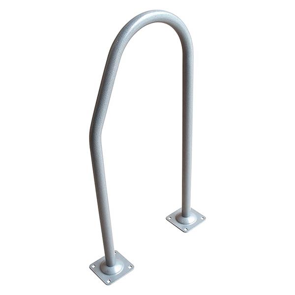 aluminium boardind hand rail by:  DockEdge Part No: 90-800-F - Canada - Canadian Dollars
