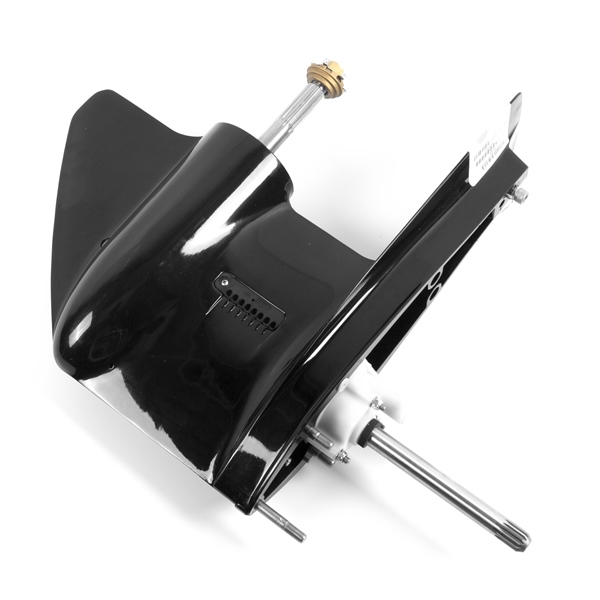 118-2443 - GEAR HOUSING ASSEMBLY by:  Sierra Part No: 18-2443 - Canada - Canadian Dollars