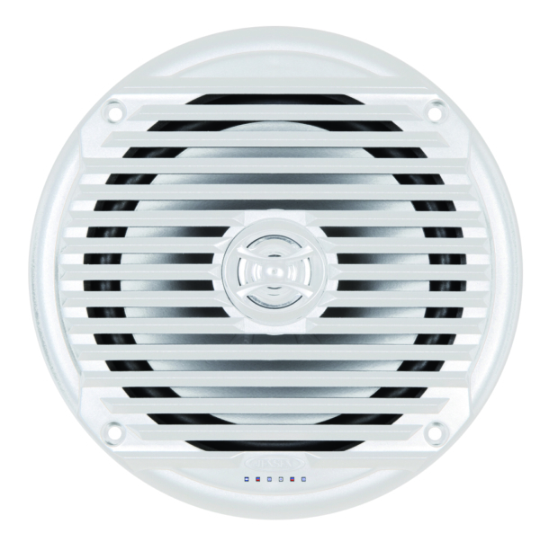 6.5 COAXIAL SPK WHITE by:  Jensen Part No: MS6007WR - Canada - Canadian Dollars