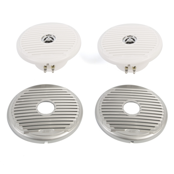 Speaker, MRN High Performance W/White & by:  Jensen Part No: MSX65R - Canada - Canadian Dollars