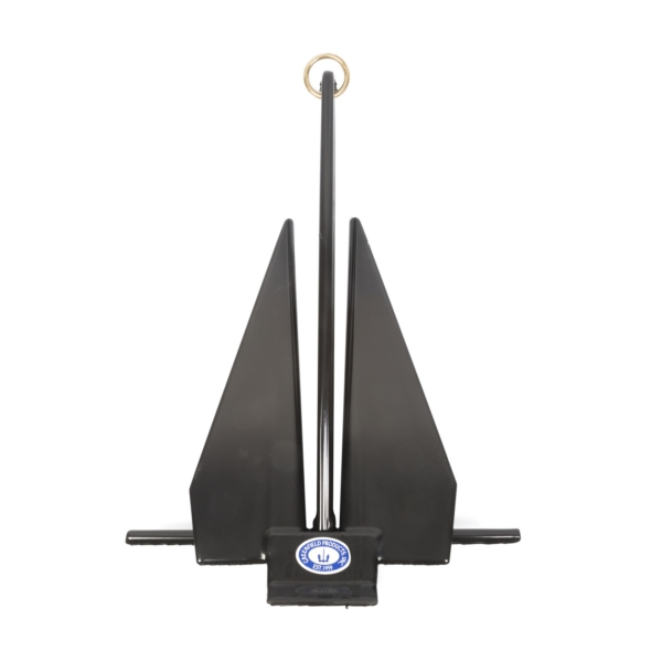 BLACK 11 LBS SLIP RING MECHANICAL ANCHOR by:  Greenfield Part No: 669-11-B - Canada - Canadian Dollars
