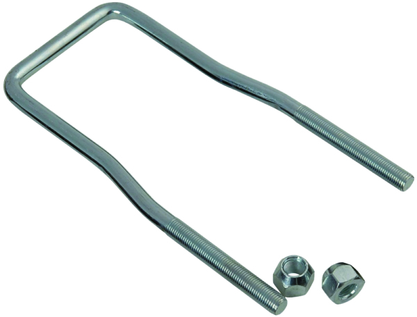 PKG. Spare Tire Carrier, with nuts by:  CESmith Part No: 27200 - Canada - Canadian Dollars