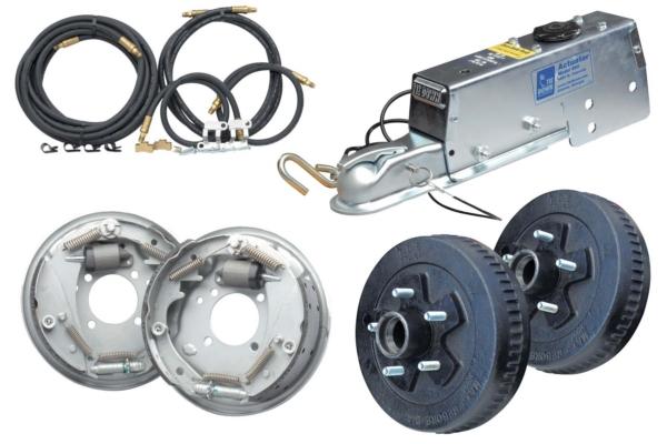 Brake Kit 10